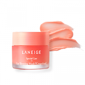 Lip Sleeping Mask Grapefruit 8g