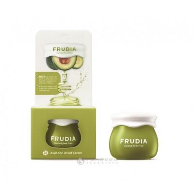 Frudia Avocado Relief Cream (10г)