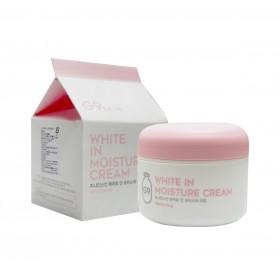 G9 White In Moisture Cream