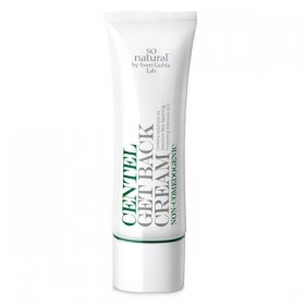 So Natural Centel Get Back Cream