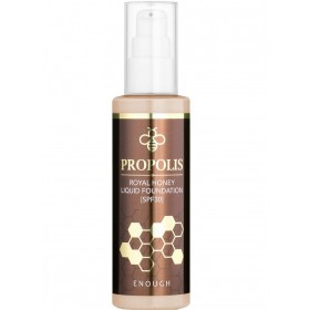Enough Propolis Royal Honey Liquid Foundation SPF30 №21