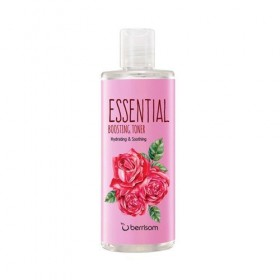Berrisom Essential Boosting Toner Rose