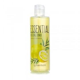 Berrisom Essential Boosting Toner Tee Tree & Lemon