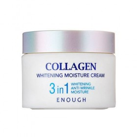 Enough Collagen 3 in 1 Whitening Moisture Cream