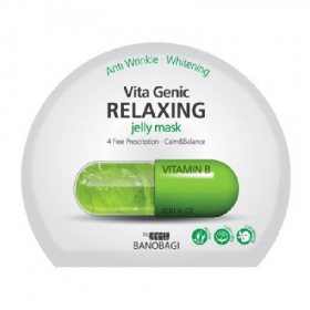 BANOBAGI Vita Genic Relaxing Jelly Mask