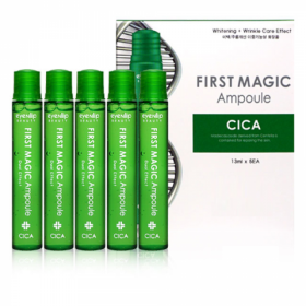 Eyenlip First Magic Ampoule Cica