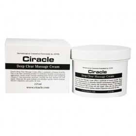 Ciracle Deep Clear Massage Cream