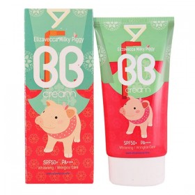 Elizavecca BB  Milky Piggy BB Cream SPF50