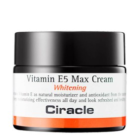 Ciracle Vitamin E5 Max Cream