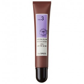 The Saem See & Saw Spot Cover Gel Patch