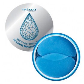 Trimay Bird`s Nest Hyaluronic Intensive Moisture Eye Patch