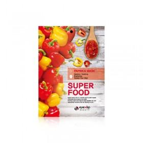 Eyenlip Super Food Paprika Mask