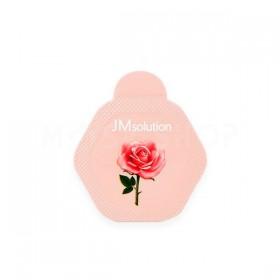 JMsolution Luminious Flower Firming Powder Cleanser Rose