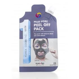 Eyenlip Mud Pore Peel Off Pack