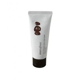 Innisfree Volcanic Color Clay Mask Refining