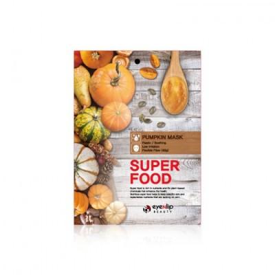 Eyenlip Super Food Pumpkin Mask