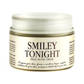 Graymelin Smiley Tonight Snail Nutry Cream