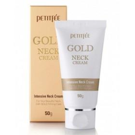 Petitfee Gold Intensive Neck Cream