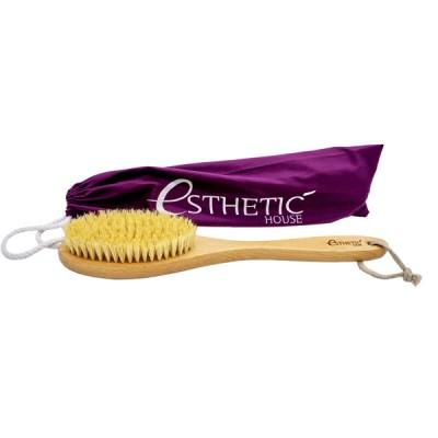 Дренажная щётка для сухого массажа Esthetic House