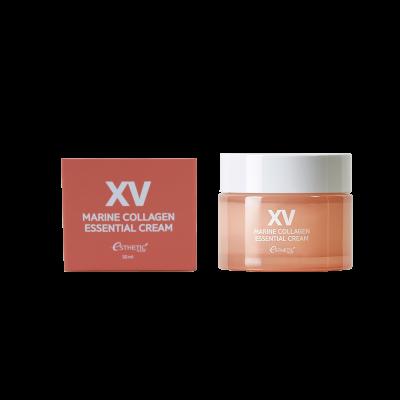 Esthetic House Marine Collagen Essential Cream