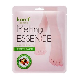 Koelf Melting Essence Foot Pack