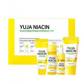 Some By Mi Yuja Niacin Kit