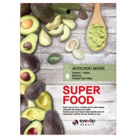 Eyenlip Super Food Avocado Mask
