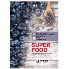 Eyenlip Super Food Blueberry Mask