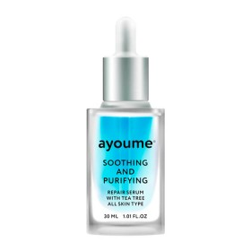 AYOUME Tea Tree Soothing & Purifying Serum