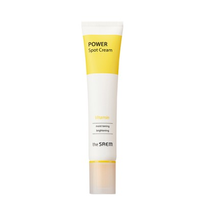 The Saem Power Spot Power Spot Vitamin Cream