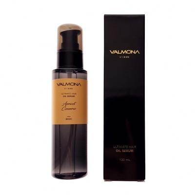 Valmona Ultimate Hair Oil Serum Apricot Conserve