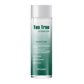 Trimay Tea Tree and Tiger Leaf Calming Toner