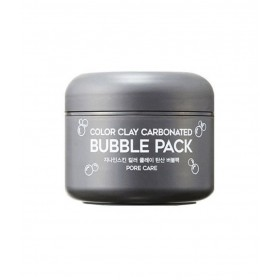 G9 Color Clay Carbonated Bubble Pack