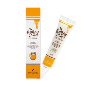3W Clinic Honey Eye Cream