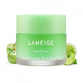 Lip Sleeping Mask Apple Lime 8g