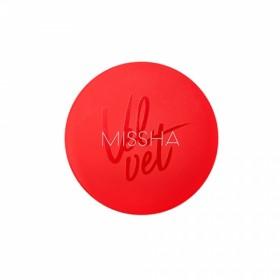 Missha Velvet Finish Cushion #21 SPF50+ / PA+++