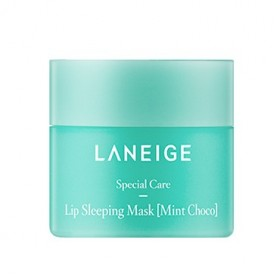 Laneige Lip Sleeping Mask Mint Choco 8g