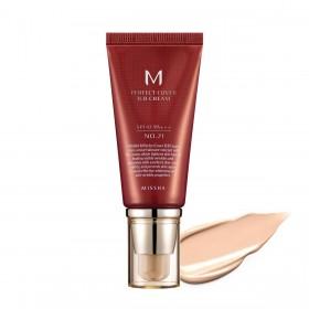 Missha  Perfect Cover BB Cream SPF 42/PA+++ #21