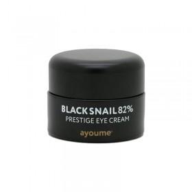 Ayoume Black Snail Prestige Eye Cream