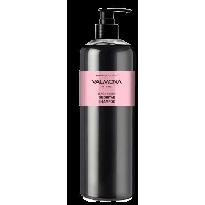 VALMONA Powerful Solution Black Peony Seoritae Shampoo 480 ml