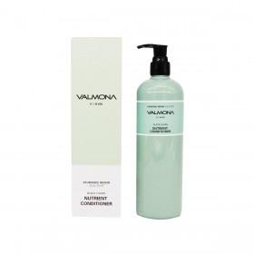 VALMONA Ayurvedic Repair Solution Black Cumin Nutrient Conditioner 480 ml