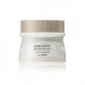 The Saem Pure White Brightening Cream