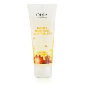 Ottie Honey Moisture Soft Peeling