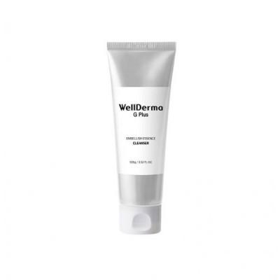 Wellderma G Plus Embellish Essence Cleanser