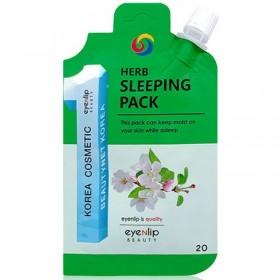 Eyenlip Herb Sleeping Pack