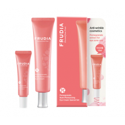 FRUDIA Pomegranate Nutri-Moisturizing Eye Cream Special Set