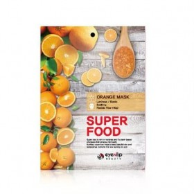 Eyenlip Superfood Orange Mask