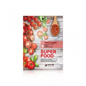 Eyenlip Superfood Tomato Mask