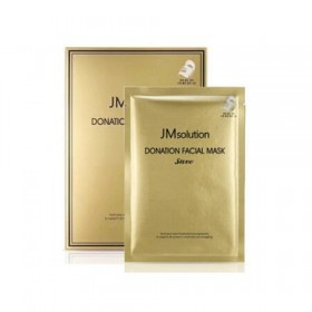 JMSolution Donation Facial Mask Save