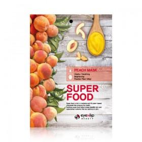Eyenlip Super Food Peach Mask